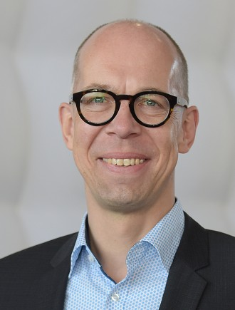 Portrait Christian Schmidt, Leiter Marketing und Eventmanagement Fiducia & GAD IT AG