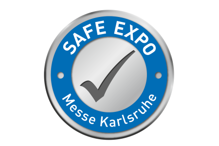 Safe Expo Siegel